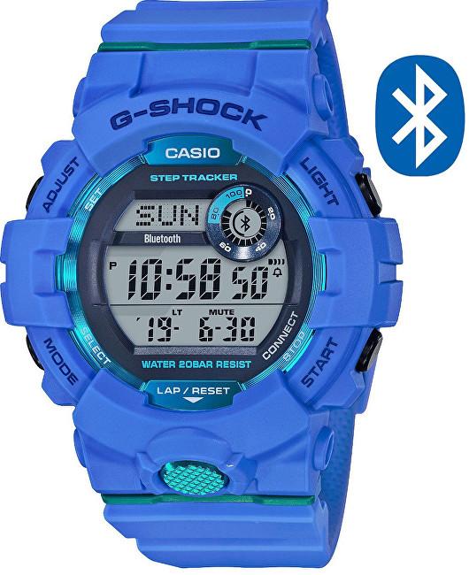 Casio G-Shock G-SQUAD GBD-800-2ER