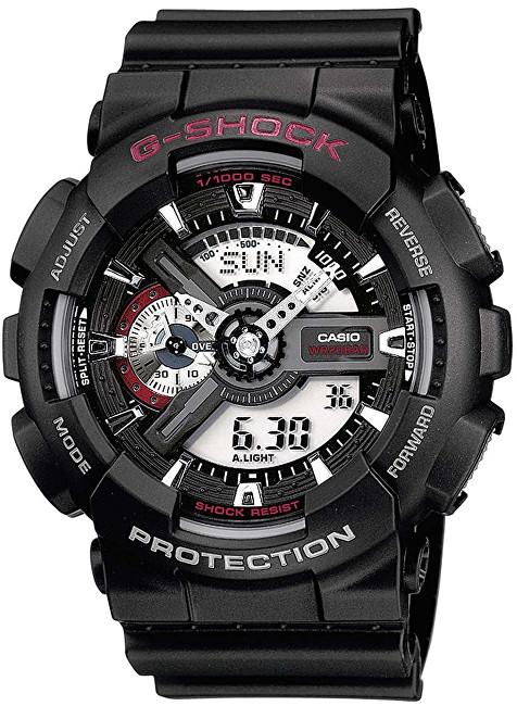 Casio G-Shock GA-110-1AER (411)