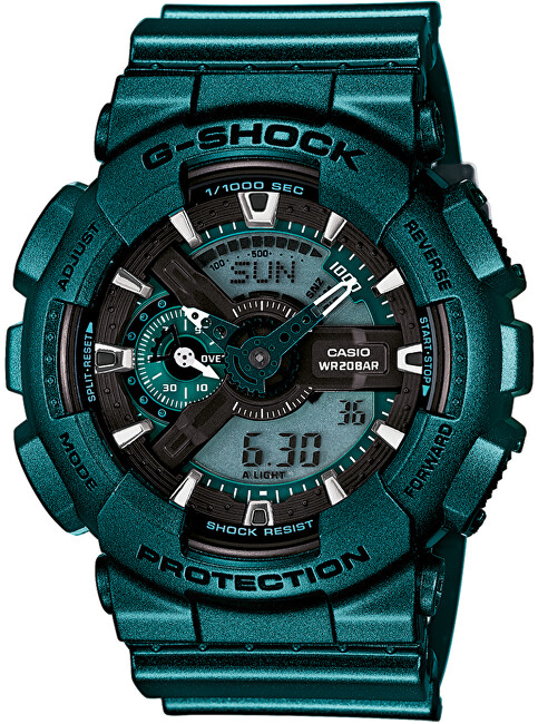 Casio G-shock GA-110NM-3AER (411)