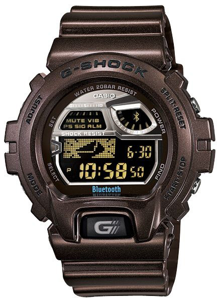 G-shock GB 6900AA-5ER