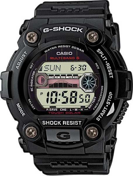 Casio The G/G-SHOCK GW-7900-1ER