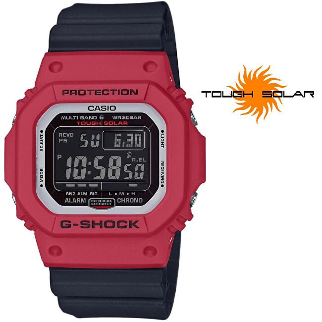 Casio G-SHOCK GW-M5610RB-4ER (425)