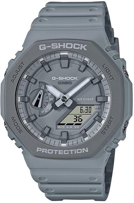Casio G-Shock Original Carbon Core Guard GA-2110ET-8AER (619)