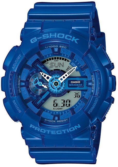 Casio G-Shock Original Skeleton Series GA-110BC-2AER (411)