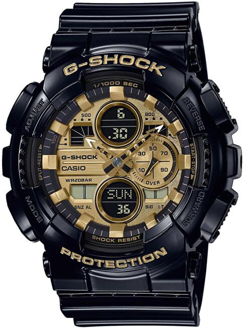 Casio G-Shock GA-140GB-1A1ER (411)