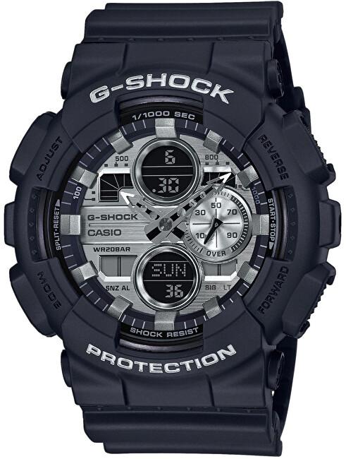 Casio G-Shock GA-140GM-1A1ER (411)