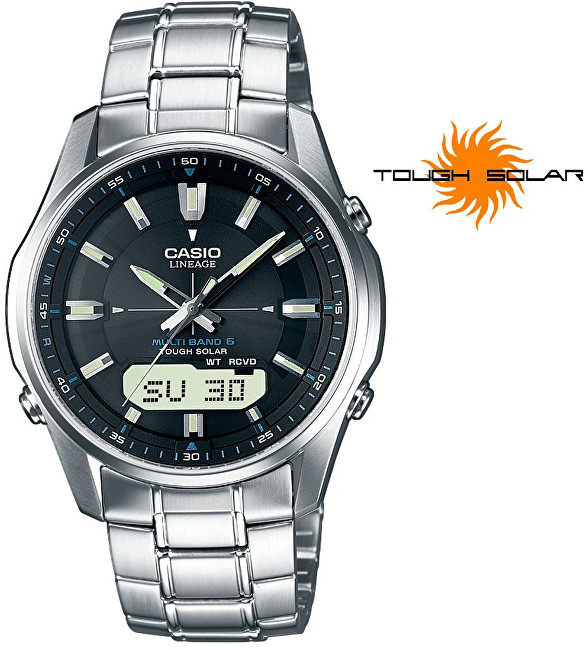 Casio Lineage LCW-M100DSE-1AER (431)
