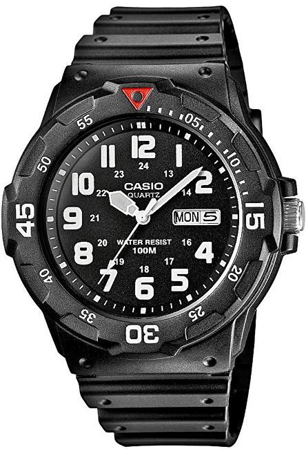Casio Sport MRW 200H-1B