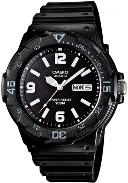 Casio Sport MRW 200H-1B2