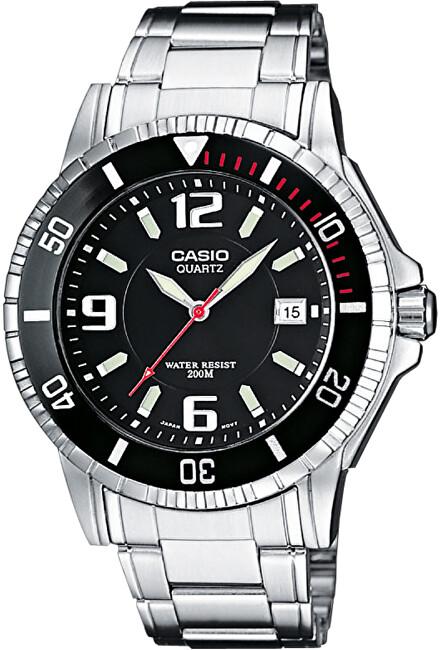 Casio Quartz MTD-1053D-1AVES (006)