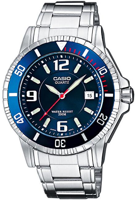 Casio Quartz MTD-1053D-2AVES (006)