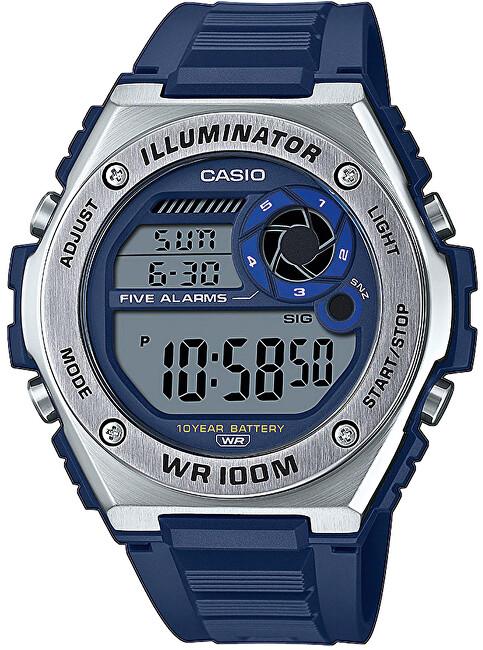 Casio Sport MWD-100H-2AVEF (247)