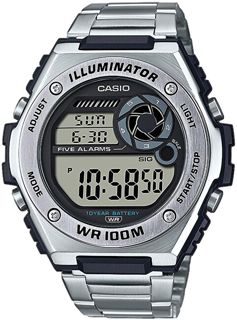 Casio Sport MWD-100HD-1AVEF (247)