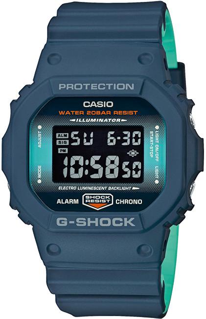 Casio The G/G-SHOCK DW-5600CC-2ER (322)