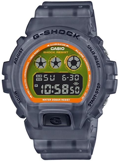 Casio The G/G-SHOCK DW-6900LS-1ER (082)