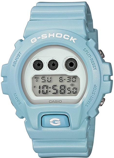 Casio The G/G-SHOCK DW 6900SG-2