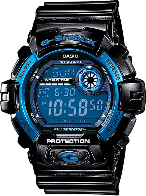Casio The G/G-SHOCK G-8900A-1