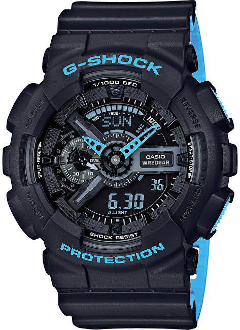 Casio The G/G-SHOCK GA 110LN-1A