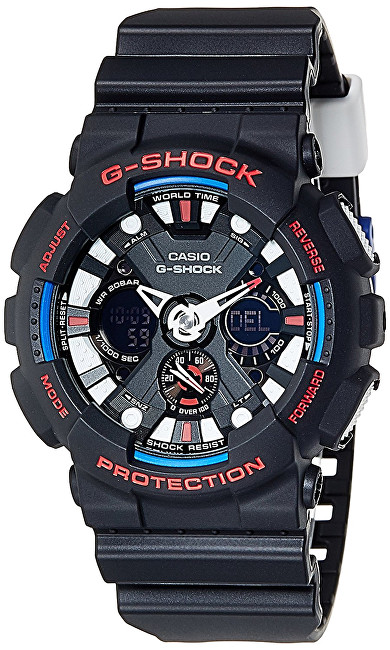 Casio The G/G-SHOCK GA 120TR-1A