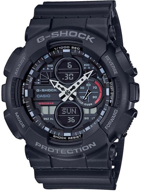 Casio The G/G-Shock GA-140-1A1ER (411)