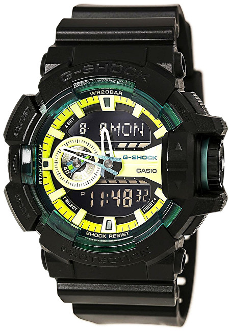 Casio The G/G-SHOCK GA 400LY-1A