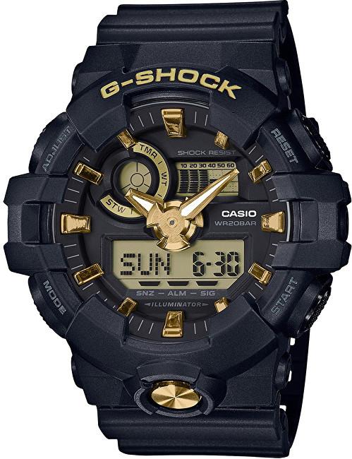 Casio TheG/G-SHOCK GA-710B-1A9ER