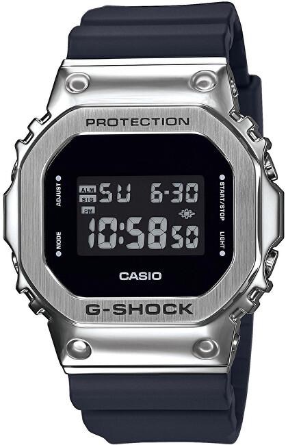Casio The G/G-SHOCK GM-5600-1ER (322)