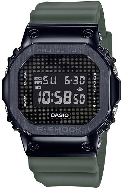 Casio The G/G-SHOCK GM-5600B-3ER (322)