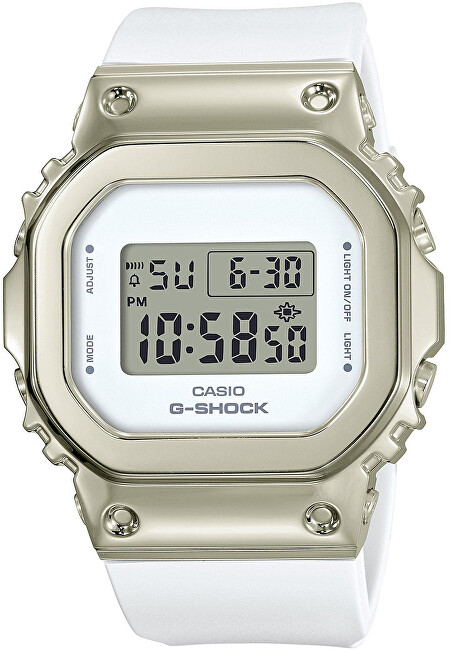Casio The G/G-SHOCK GM-S5600G-7ER (322)
