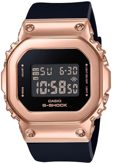 Casio The G/G-SHOCK GM-S5600PG-1ER (322)