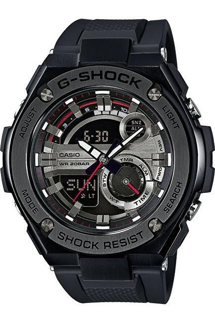 Casio The G/G-SHOCK GST 210B-1A