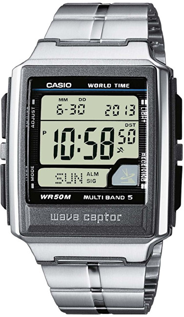 Casio Wave Ceptor WV-59DE-1AVEF (360)