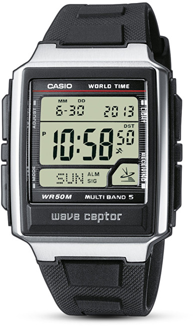 Casio Wave Ceptor WV-59E-1AVEF