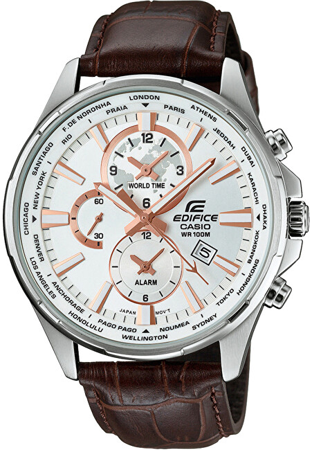 Casio Edifice EFR 304L-7A