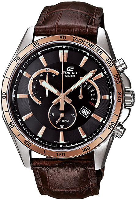 Casio Edifice EFR 510L-5A