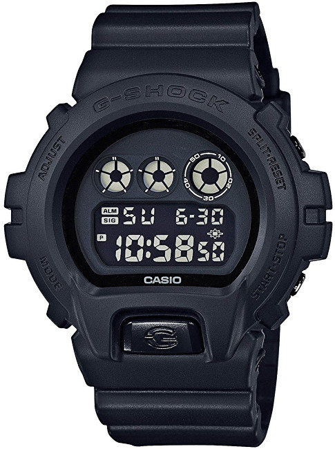 Casio The G/G-SHOCK DW 6900BB-1