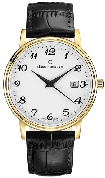 Claude Bernard Classic 53007 37J BB