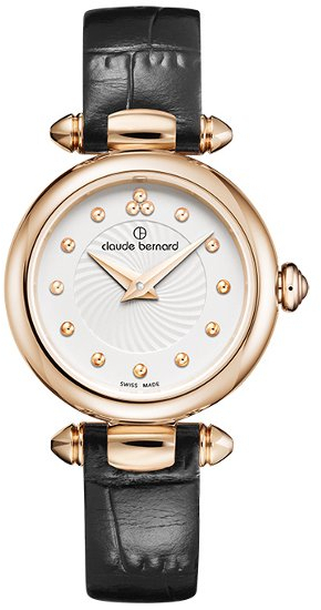 Claude Bernard Dress Code 20209 37R AIR