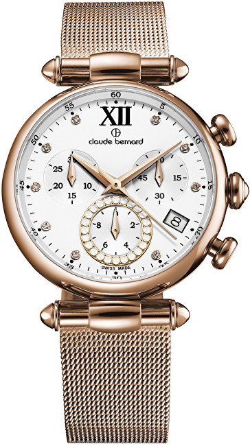 Claude Bernard Lady Chronograph 10216 37R APR1
