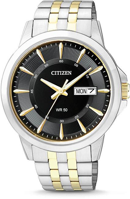 Citizen AQBasic BF2018-52EE