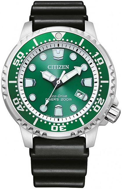Citizen Eco-Drive Promaster Diver BN0158-18X