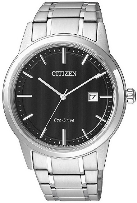 Citizen Eco-Drive Ring AW1231-58E