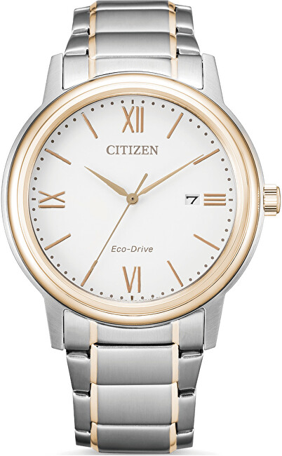 Citizen Eco-Drive AW1676-86A