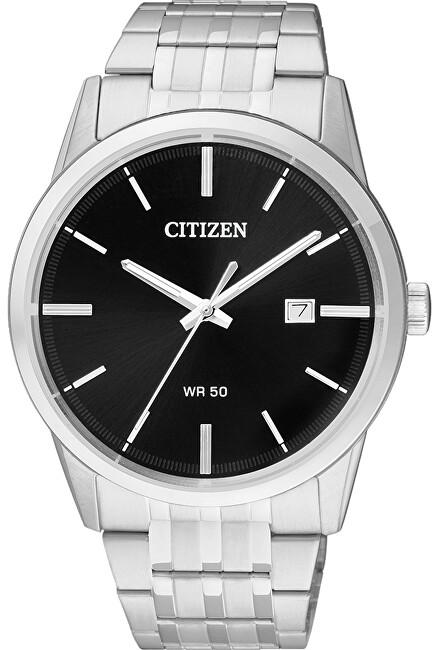 Citizen Eco-Drive Basic Quartz BI5000-52E