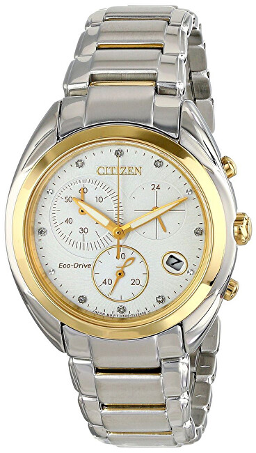 Citizen ECO-DRIVE CHRONO FB1394-52A