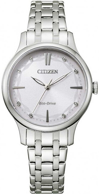 Citizen Elegance Eco-Drive EM0890-85A