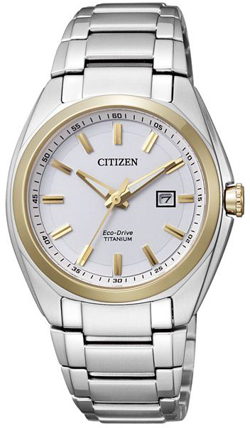 Citizen Eco-Drive EW2214-52A