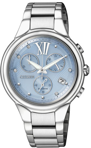 Citizen Eco-Drive FB1311-50L