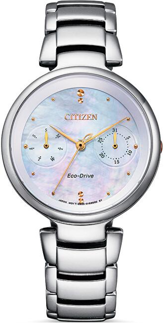 Citizen Eco-Drive FD1106-81D