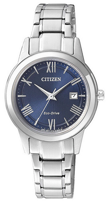 Citizen Eco-Drive Ring FE1081-59L